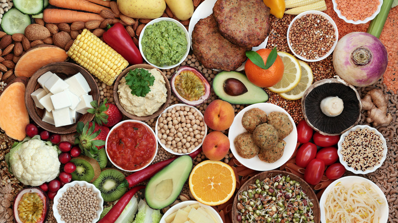 Animal protein vs plant protein: which one is better for you?