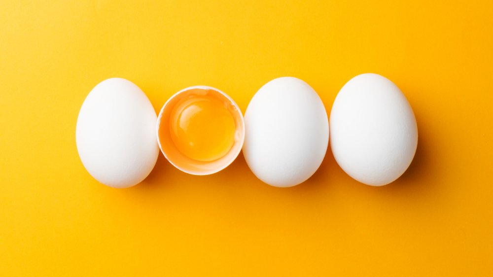 Fact or fiction: Egg yolks are bad for you
