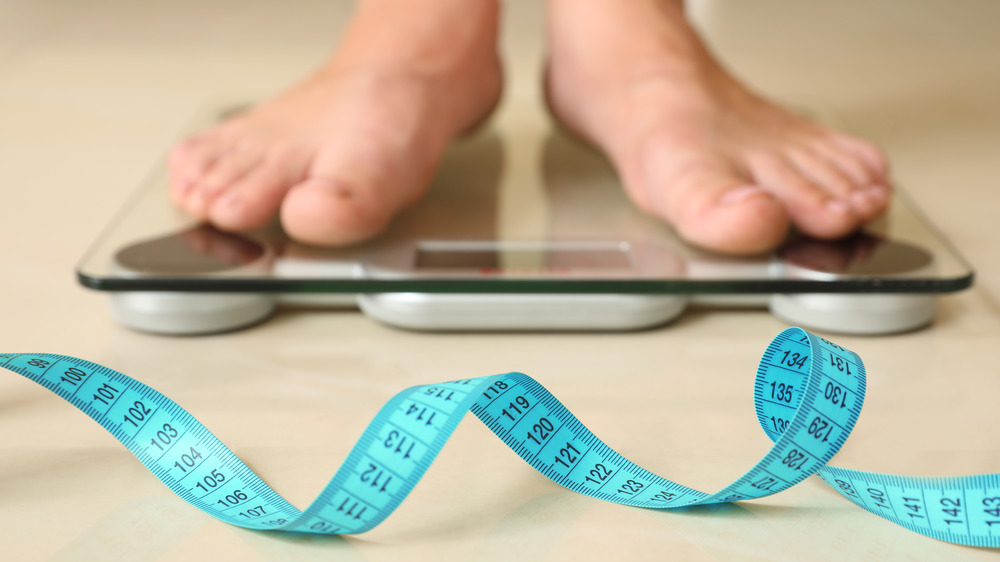 How Long It Really Takes To Lose Weight