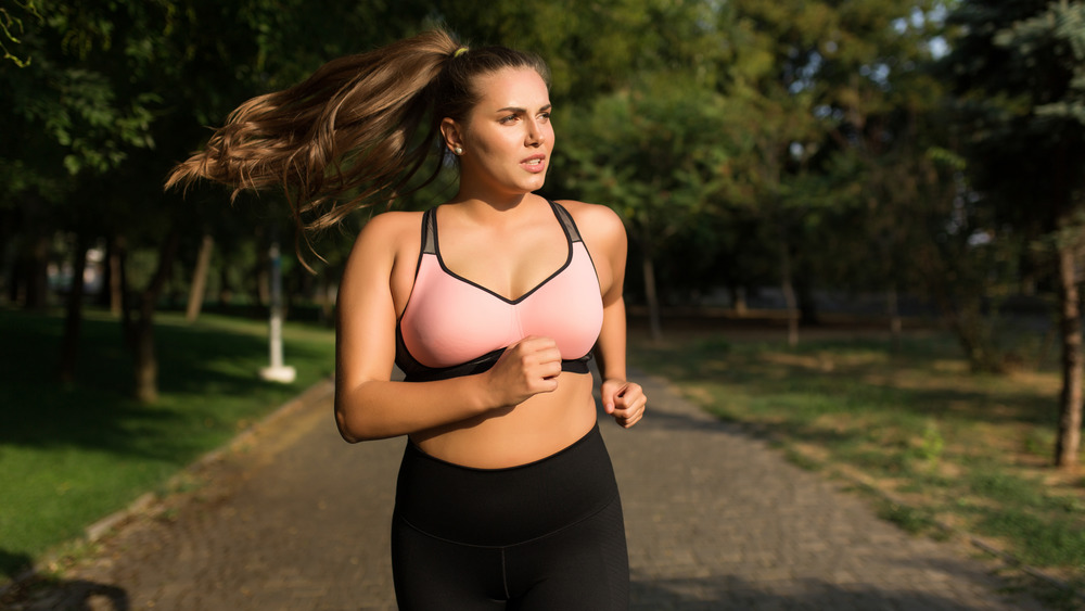 How often you should work out if you want to lose weight