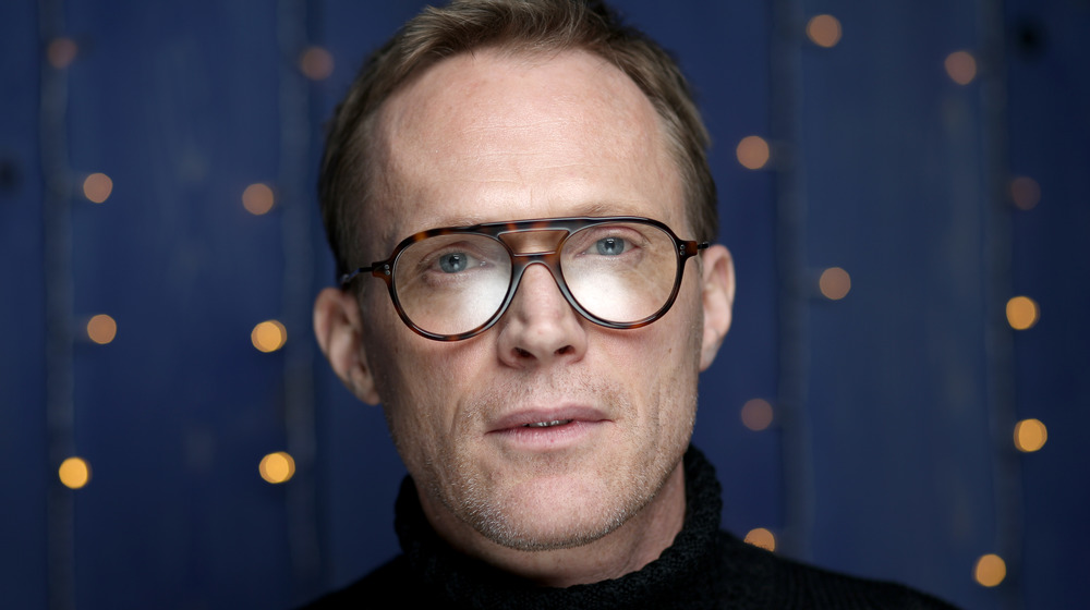 How WandaVision's Paul Bettany Really Got Ripped