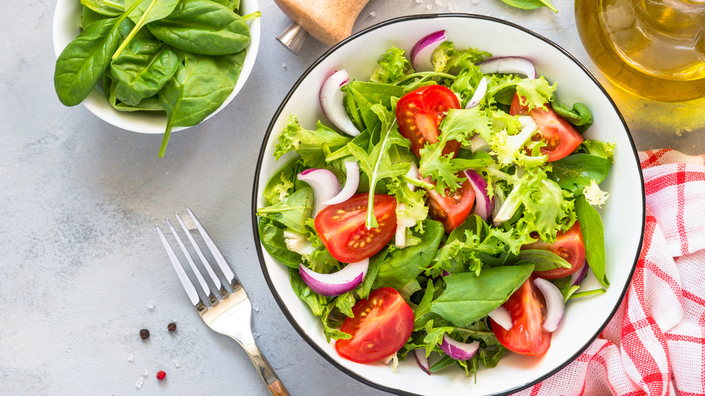 The real reason a high-carb vegan diet could help you lose weight