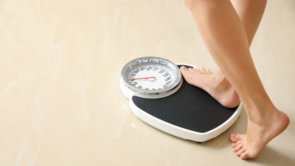 The real reason people gain weight in relationships