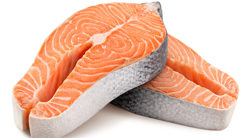 The real reason you should starting eating more fish