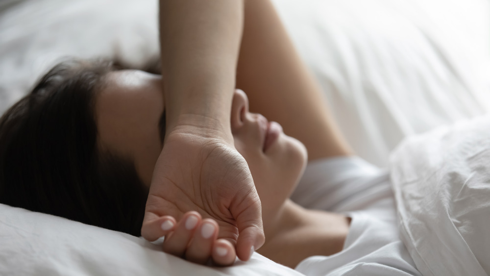 The real reason your body parts 'fall asleep'