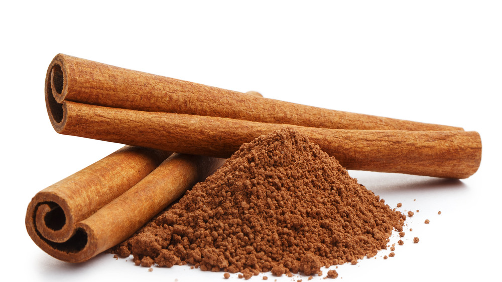 The surprising side effects of eating too much cinnamon