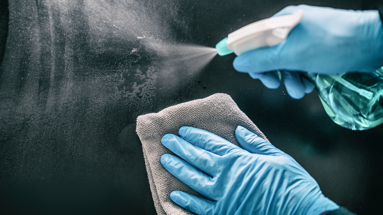 The Two Things You Should Be Sanitizing Every Day