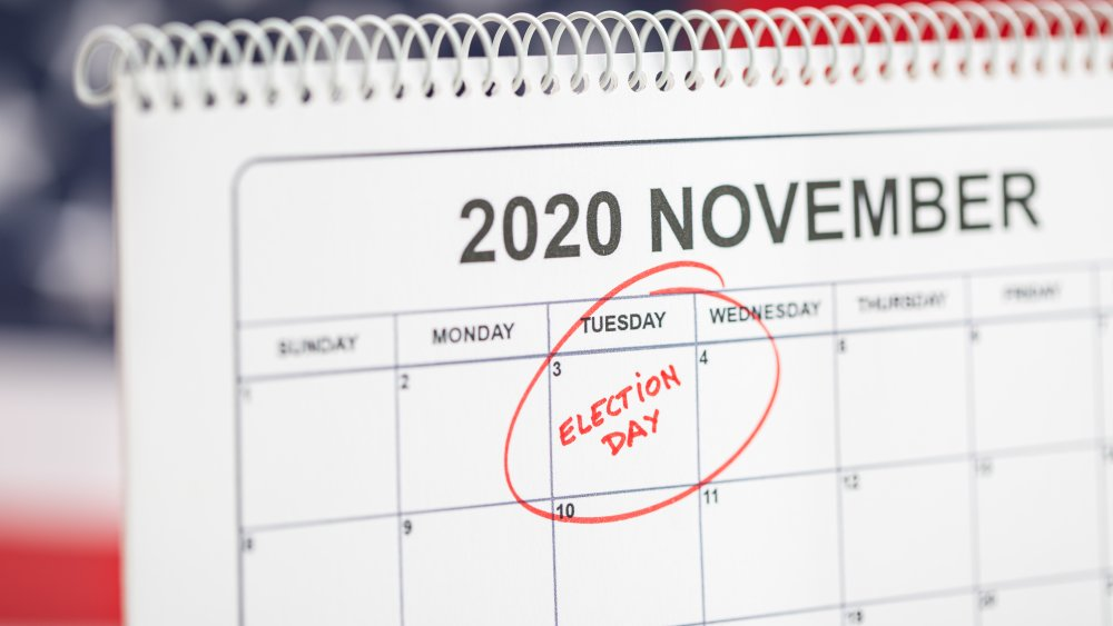 What Is Election Stress Disorder?