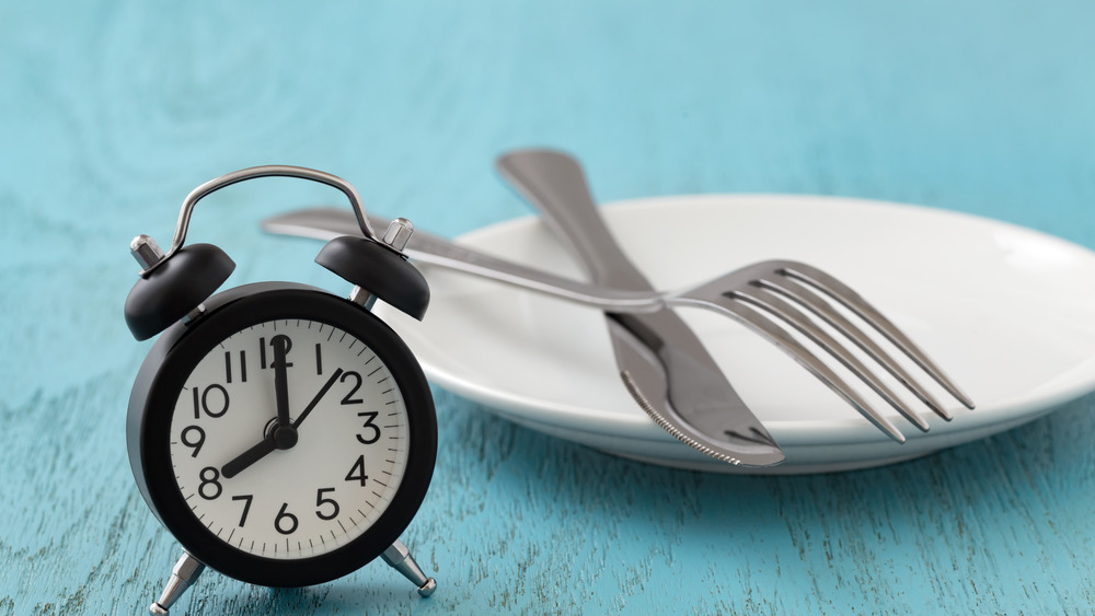 What's the best method to use for intermittent fasting?