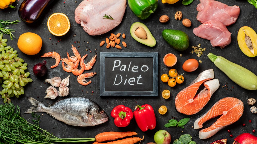 When you go on the paleo diet, this is what happens to your body