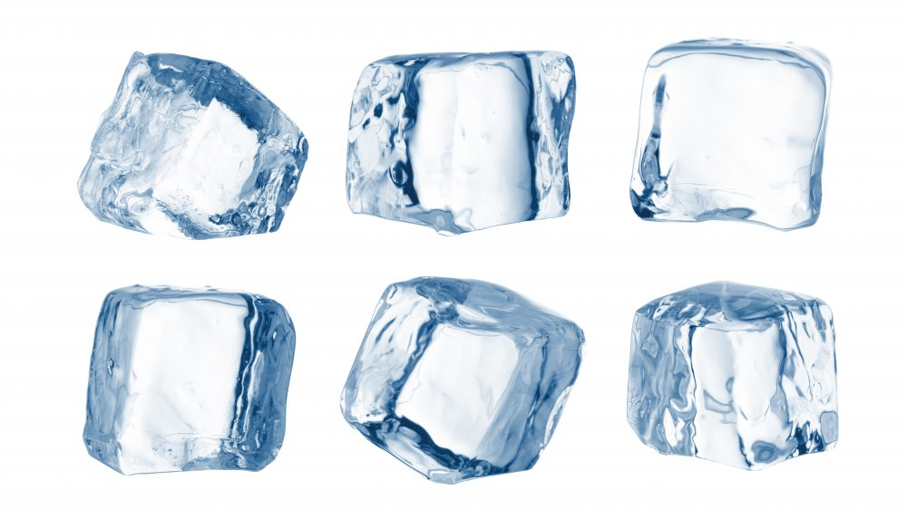 Chewing Ice Might Be Bad For Your Teeth. Here's Why